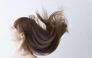 un păr frumos, sănătos și bogat