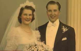 76 de ani de casnicie