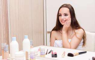 cosmetice inutile pe care dermatologii nu le recomanda