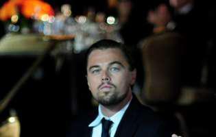 Brad Pitt si Leonardo Dicaprio joaca impreuna