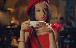 Cleopatra Stratan e o adolescenta superba