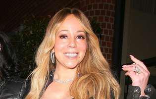 Cum isi mentine Mariah Carey pielea tanara