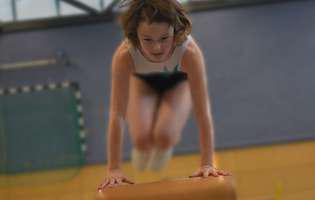 Gimnastica pentru copii – 15 beneficii uimitoare pentru sănătate