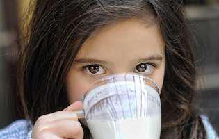 Probioticele pentru copii - 12 beneficii incredibile pentru sănătate