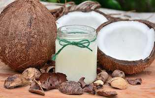 Scrub de nucă de cocos: 11 beneficii surprinzătoare pentru sănătate