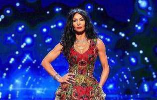 Așa te alegi cu brațe ca ale Mihaelei Rădulescu! Iată exercițiul pe care trebuie să-l faci!