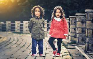 Etape de dezvoltare importante la copilul de 5 ani