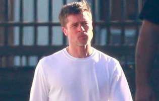custodia copiilor Angeline Jolie si lui Brad Pitt