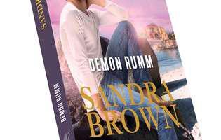 Demon Rumm de Sandra Brown, a doua șansă la iubire