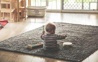 Dezvoltarea creierului la copii - 11 lucruri pe care trebuie să le știe părinții