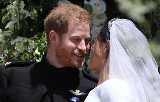 """Marea veste dată de prințul Harry chiar din luna de miere: """"Sunt încântat să vă anunț…."""""""