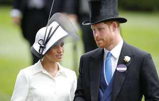 Tatăl lui Meghan Markle a iscat un nou scandal în familia regală! Regina i-a interzis acest lucru pe viață