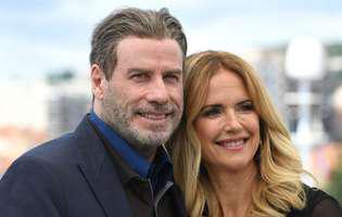 secretul mariajului lui John Travolta