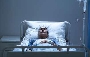 bolnavii care au trăit cel mai mult în comă