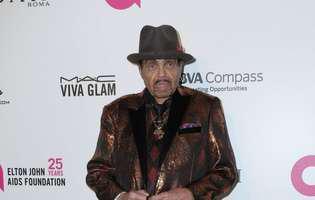 tatal lui Michael Jackson a murit