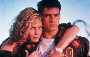 """Cum arată acum Kelly McGillis, iubita lui Tom Cruise din """"Top Gun"""". A împlinit 62 de ani, dar oamenii nu o mai recunosc pe stradă"""