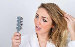 Tratamente eficiente împotriva căderii părului