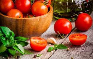 Cum recunoști roșiile gustoase de grădină