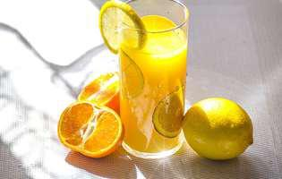 Deficitul de vitamina C - ce probleme de sănătate pot apărea