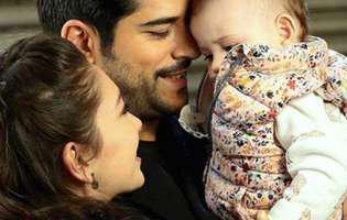 """Cum arată acum bebelușul -fenomen din serialul """"Dragoste infinită"""". Micuța Deniz a împlinit doi ani și este adorabilă"""