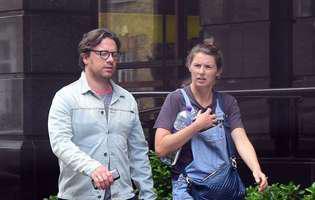 Jamie Oliver mai vrea un copil