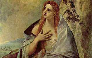 relicvele Mariei Magdalena