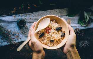 Alergia la orez - simptome la copii și adulți