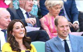 William și Kate au făcut publice fotografii oficiale de la botezul prințului Louis. Detaliul care spune tot