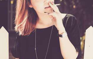 Fumatul în sarcină - ce efecte secundare poate avea asupra fătului