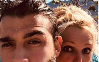 iubitul lui Britney Spears
