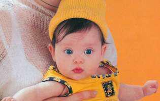 Loredana Groza are o frumusețe de fată. A împlinit 20 de aniși seamănă perfect cu mama ei