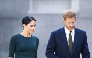Meghan Markle o umilește pe regină. Face acuzații grave la adresa Elisabetei a II-a