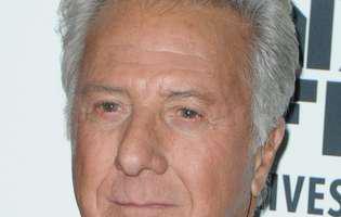 Cum arată fiul lui Dustin Hoffman, Jake Hoffman