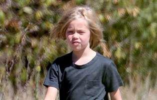 Încă o lovitură pentru Angelina Jolie! Shiloh spune că mama ei este un monstru și îl imploră pe Brad Pitt să o ia cu el