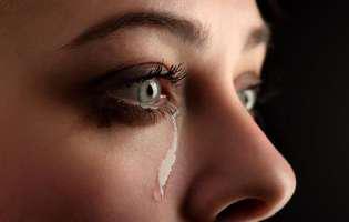 De ce e bine să plângi? Iată ce spun specialiștii