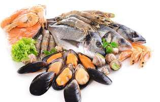 riscurile din preparatele cu pește crud