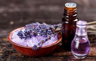 Cum tratezi înțepăturile de insecte prin metode naturale cu ulei esențial de lavandă