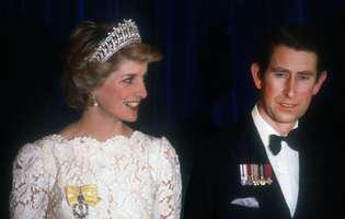 Fotografie rară cu tatăl prințesei Diana. Asemănarea e izbitoare