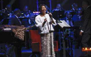Aretha Franklin, pe patul de moarte. Legendara artistă e grav bolnavă, iar familia ei roagă fanii să se roage pentru ea