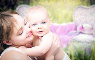 7 moduri de a determina aspectul copilului înainte de naștere