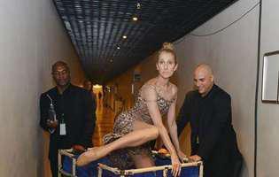 copiii lui Celine Dion