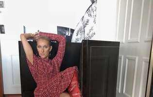 cu cine se iubeste Celine Dion