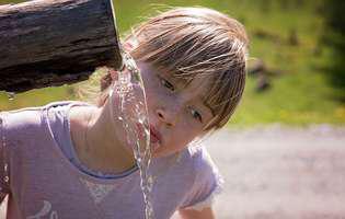 Deshidratarea la copii - cauze, simptome și remedii