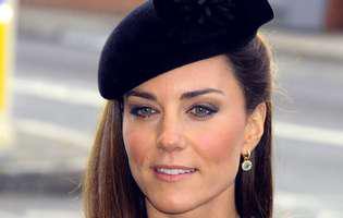 Detaliul pe care nu l-a observat nimeni la Kate Middleton!
