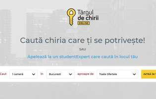 Imobiliare.ro dă startul vizionărilor live de apartamente în cadrul Târgului de Chirii