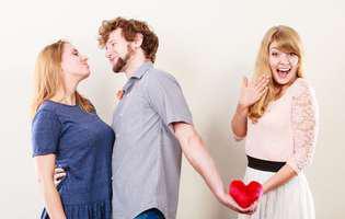 cum trădează bărbații în dragoste