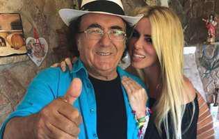 Al Bano a vorbit pentru prima dată despre relația lui cu Romina Power. A părăsit-o din nou pentru Loredana Lecciso?