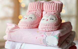 Bagajul pentru maternitate. Lista lucrurilor necesare pentru mamă și bebeluș
