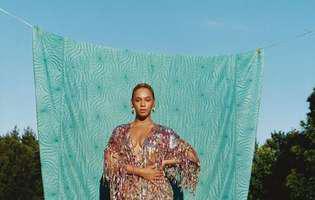 Beyonce a implinit 37 de ani