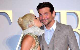 Cântăreaţa şi actriţa Lady Gaga ar fi însărcinată cu Bradley Cooper. Cei doi se pregătesc de nuntă?